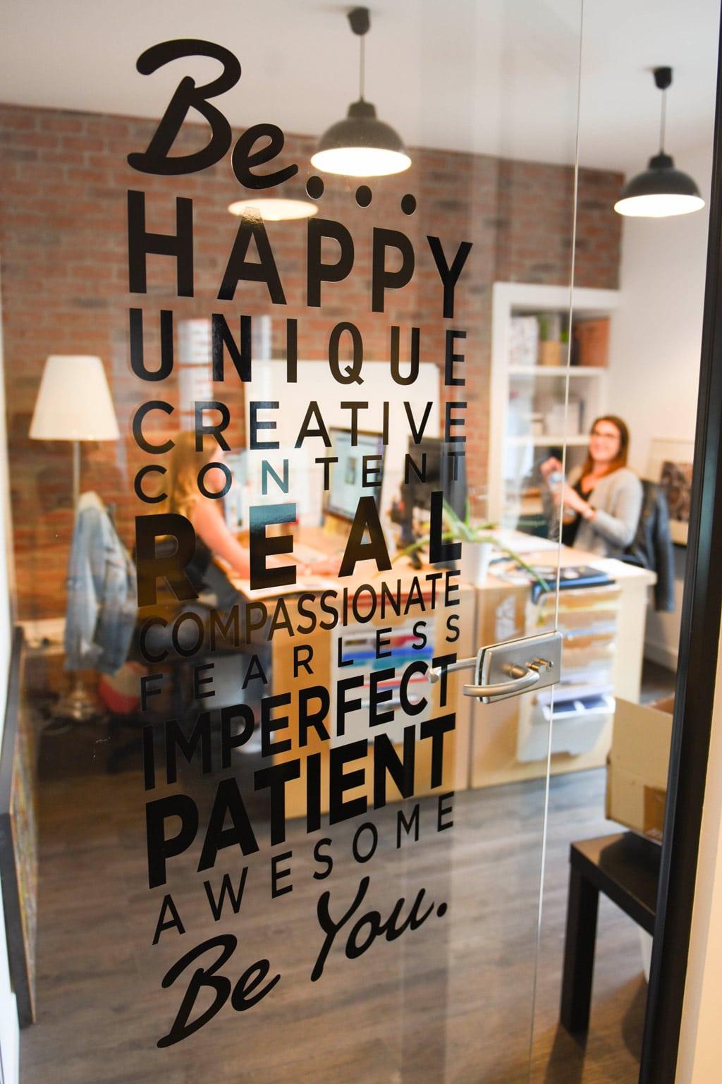 Agence 71 - Prendre soin de ses clients et de ses collaborateurs