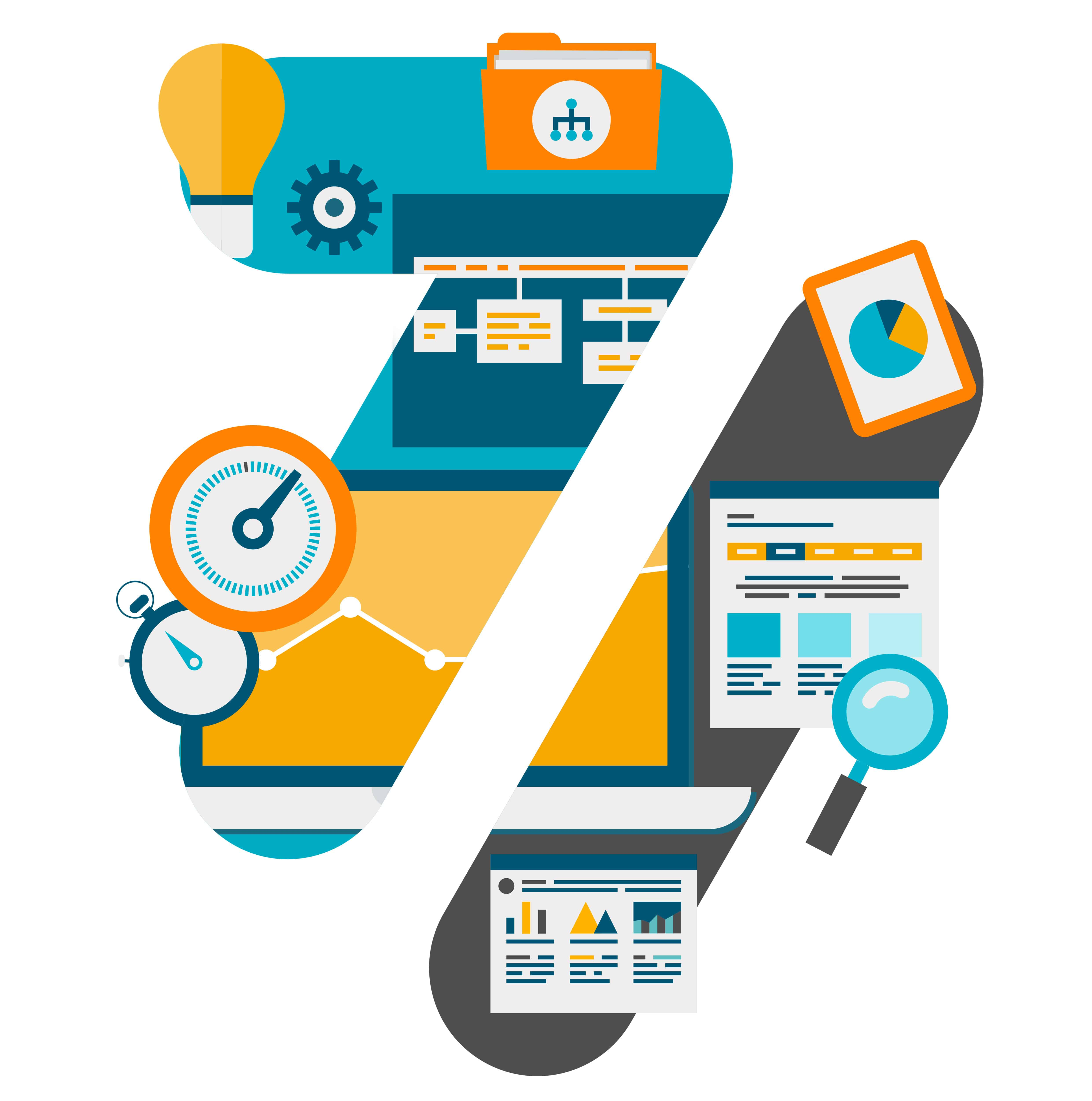 L'agence 71 propose un service de monitoring de votre site web