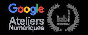 l'agence certifiée Google Atelirs Numériques