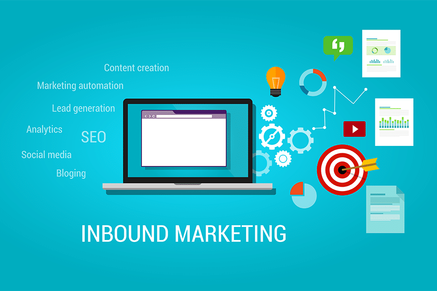 Inbound marketing par l'agence 71
