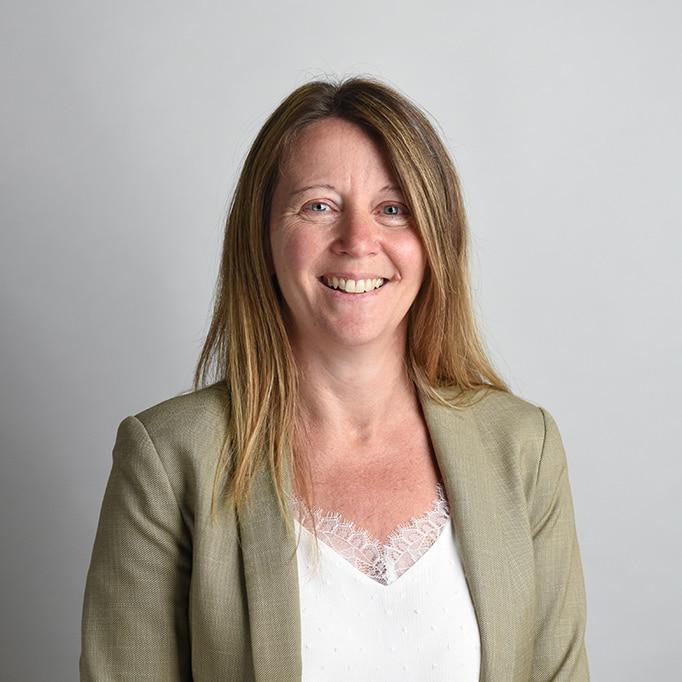 Béatrice Brossard - Productrice éditoriale et vidéo
