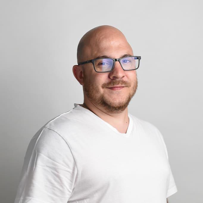 Benjamin Jourand - Développement web