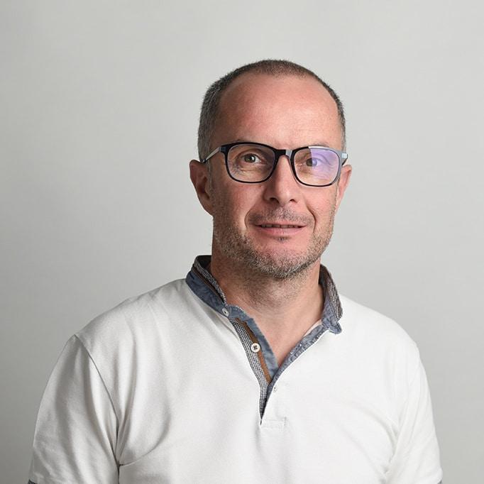 Sébastien MArot - Relation client et vidéo