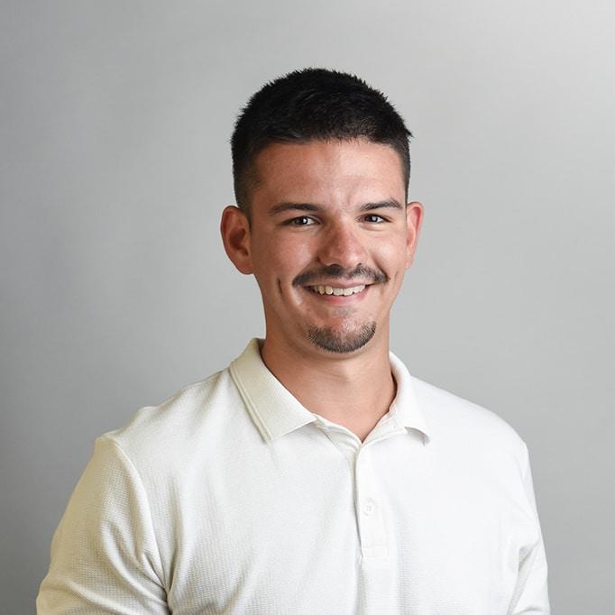Théo Laurentin - Relation client
